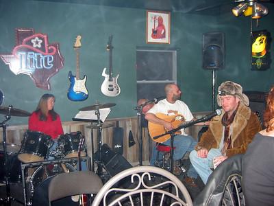 SoCo Joes - Ranchero de Buckanero (Jan 2005)
