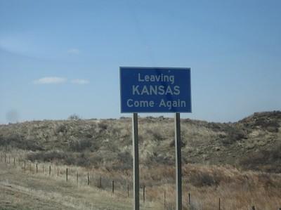 Brianna goes to Dallas