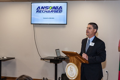 Ansonia Business & Economic Forum 2019