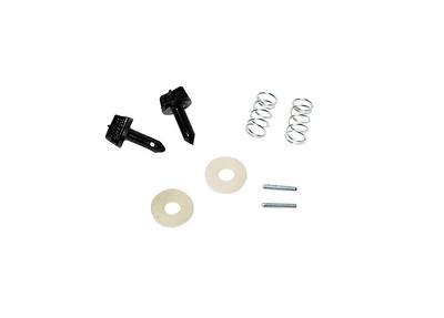 ZETOR 8011 SIDE PANEL CLIP SET KIT38