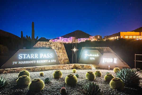 Jw Marriott Starr Pass Getaway