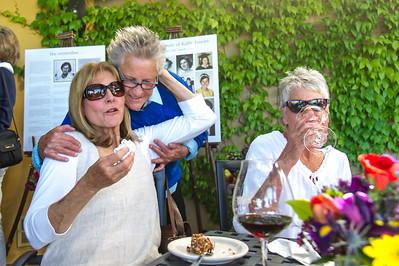 Kathy's celebration of life