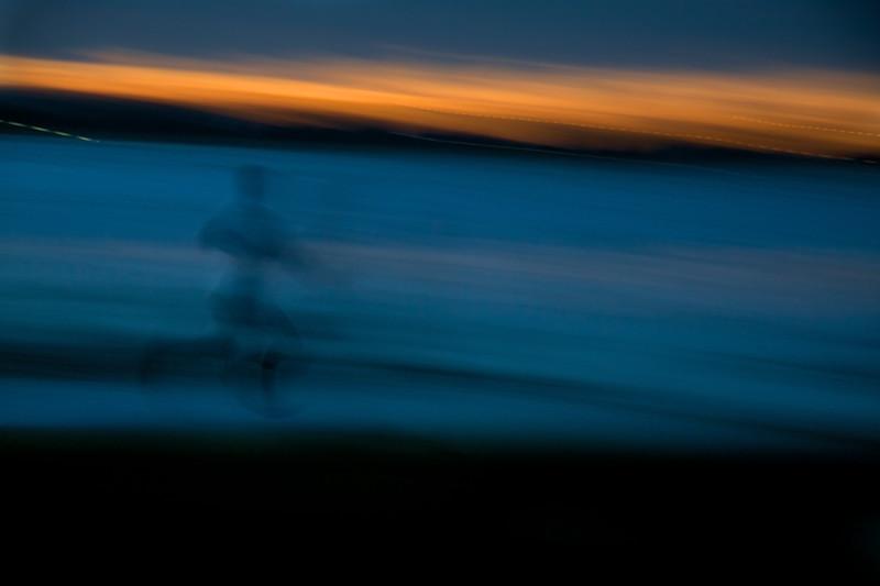 The Evening Run