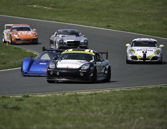 ITC - New Jersey Motorsports Park