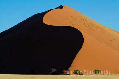 Namibia Photographic Safari, Sept. 2009