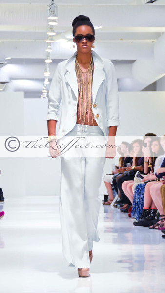 SBFW 2012: Trisha Williams, Metropolitan Pavillion
