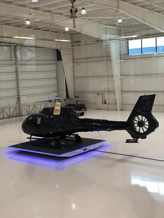 Family AeroDynamic Jet2 Helicopter Ride