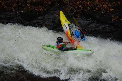 Green River Race 2014