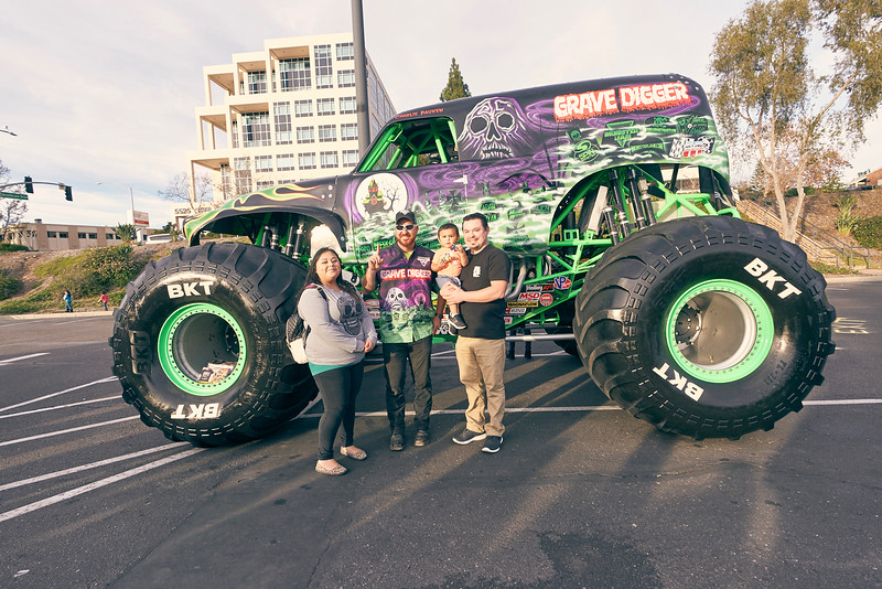 Grossmont Center Monster Jam Truck 2019 56.jpg