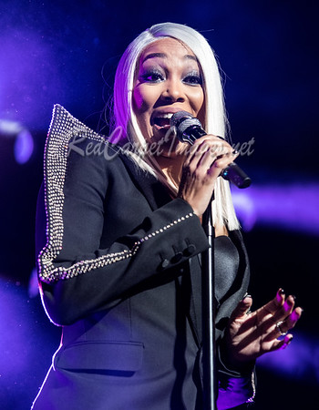Xscape, Tamar Braxton, and Monica in Concert - Washington DC