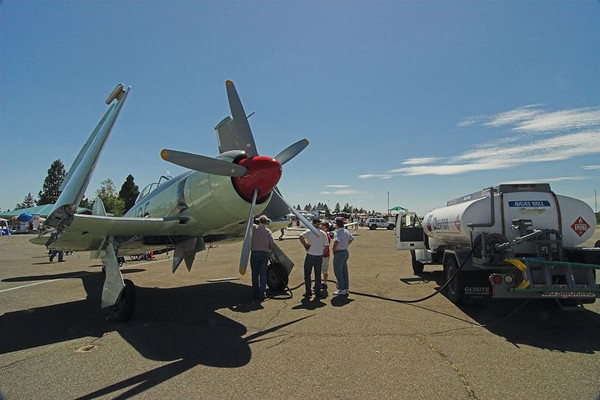 Nevada County Airshow
