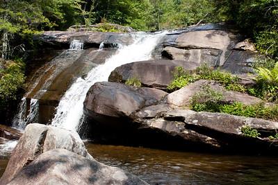 Waterfalls of Western NC
