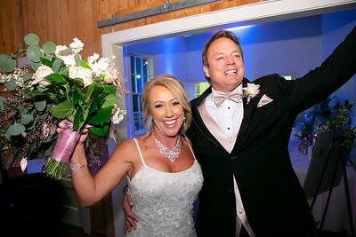 Jill & Michael Wedding at Frisco Heritage Center