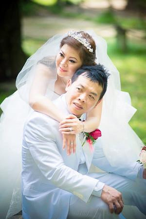 KIM LY + KY LAM 090615