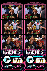 4/10/21 - Karlie's Birthday