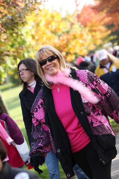Ann Arbor Breast Cancer Walk