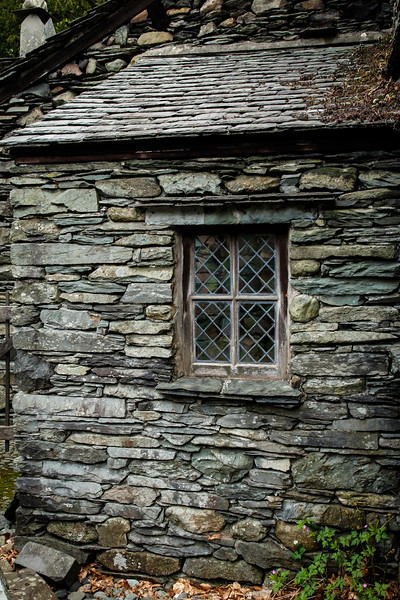 Town End cottage, Lake District
