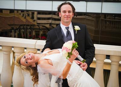 Peppermill Wedding August 17th, 2013