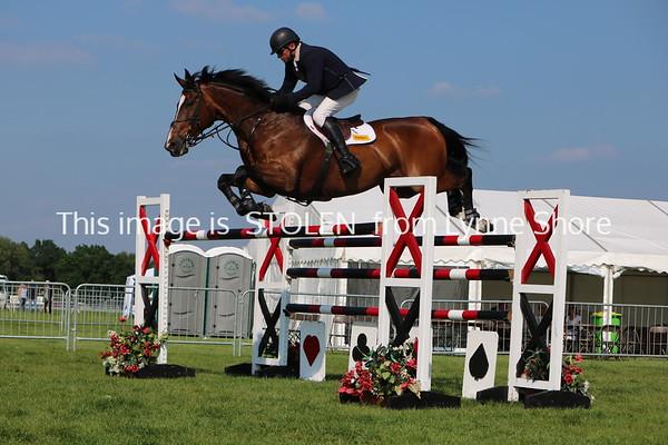 Warrington Horse Show 2018