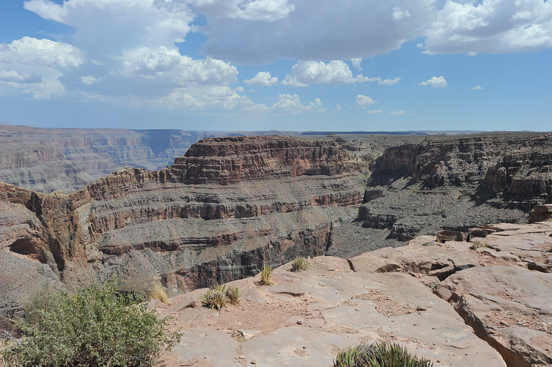 Eagle Point, Grand Canyon (West)