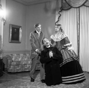 7253 CAC Drama: Tartuffe publicity shot