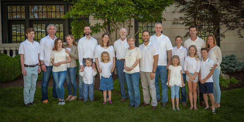 Baumstark Family