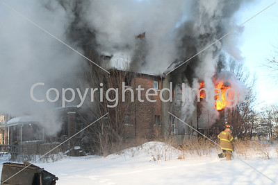 DETROIT FIRES PART 2 FROM 2014
