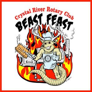 2014.03.13 Beast Feast CR Rotary
