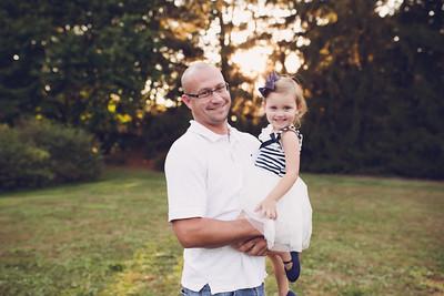 Smith Daddy & Me