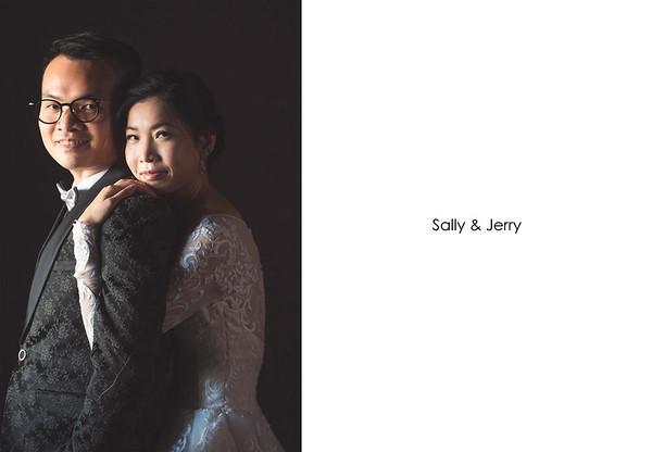 Sally & Jerry 1