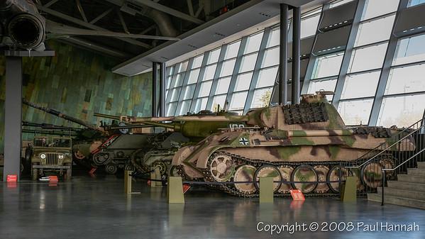 Canadian War Museum - Ottawa, ON
