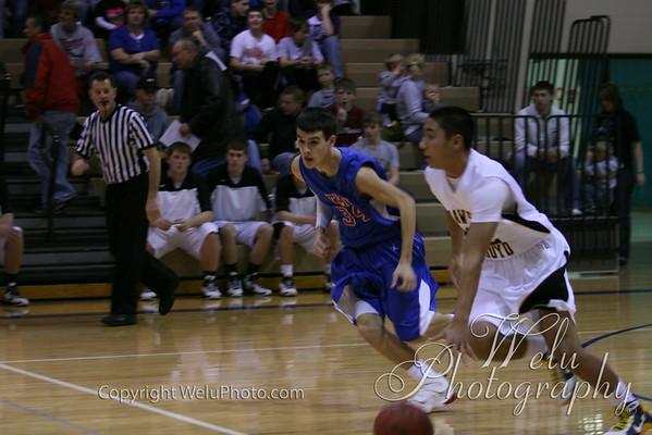 2-7-2011 TMB vs. Dawson Boyd