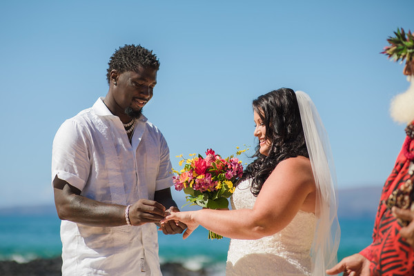Clayton Wedding 10/20/20