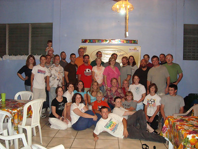 Grapevine & Summerville churches of Christ