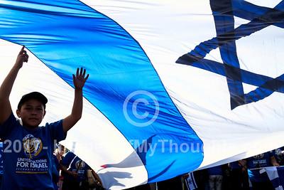 20171010 Jerusalem Parade