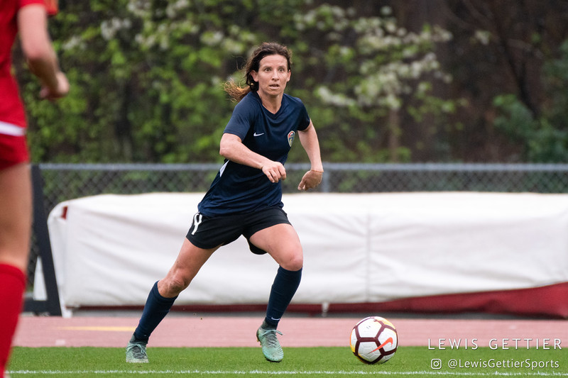 NWSL Preseason - NC Courage at NC State