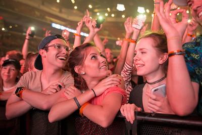 Welcome Week Concert ft. Zedd