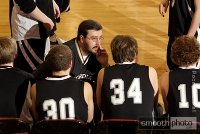 2008 14th Region Tournament: Cordia - Hazard