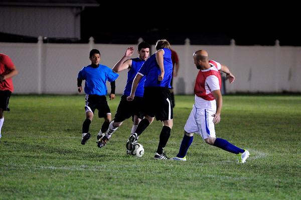 Jon Soccer 3