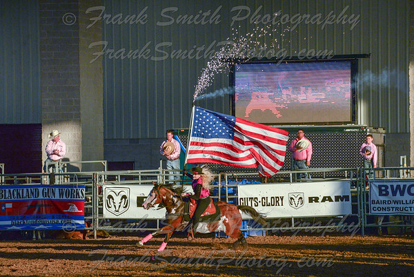 2017 Taylor Rodeo - Friday Night - 07/14