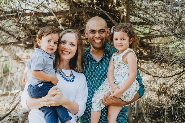 The Arauz Family | Mini Session