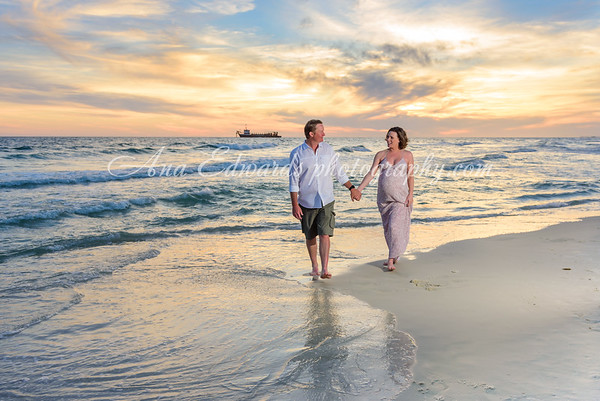The Griffiths {plus 1 coming soon! }  |   Panama City Beach