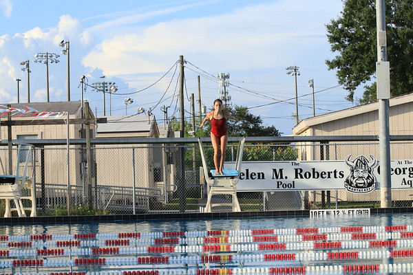 2020 NE Swimming & Diving