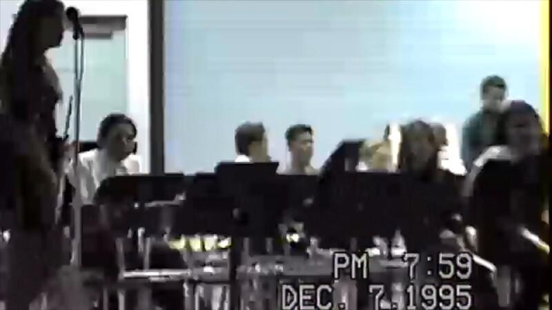 SMS Band Christmas
