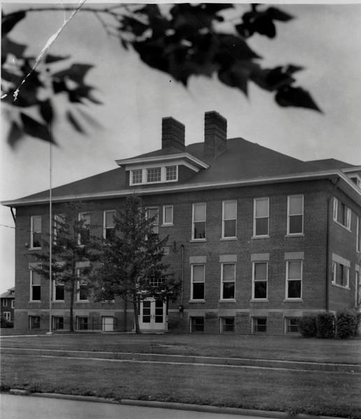 Lincoln School 1962