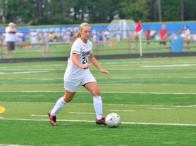 Girls Soccer 9-29