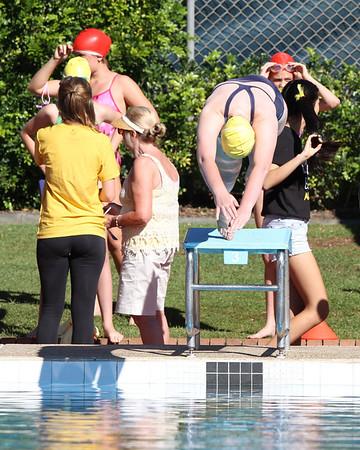 2012 0309 - Swim Carnival