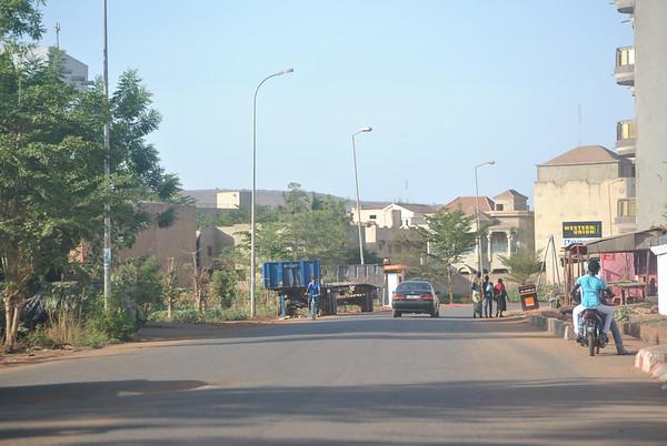 Around Bamako - April 13, 2014