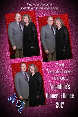 AppleTree Valentines 2017 Friday