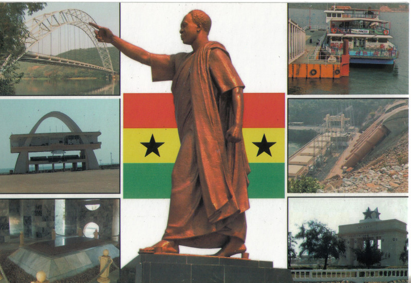 007_Dr. Kwame Nkrumah. The Legacy of Ghana First President.jpg